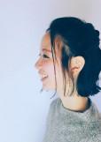 NAOMI【おすすめスタイル】横顔美人な小顔ショートボブ