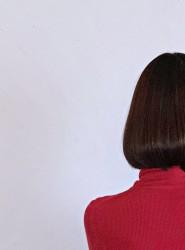 【つや髪】定期的なヘアエステケア