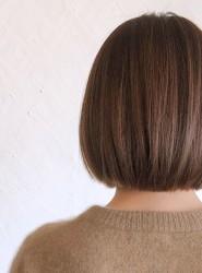 髪質改善≒髪の毛を補修して手触りをよくする