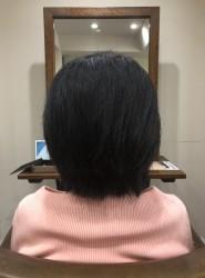 艶のある髪の毛ってステキ